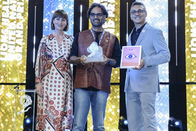 Cannes Lions 2018: India in the pink of health with an opening day Grand Prix for TBWA