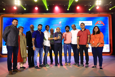 Mindshare sweeps the Big Bang Awards for excellence in Media