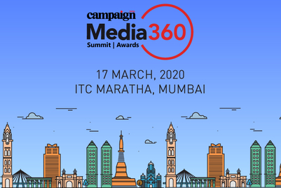 Media360 India: Agenda for 2020 edition announced