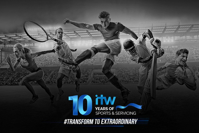 The Transformers: How ITW unleashes brands in sports, entertainment, and media