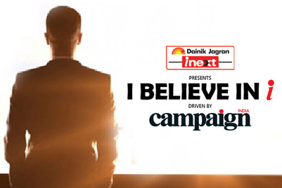 Partner content: Dainik Jagran INEXT and Campaign India to celebrate the power of 'i'