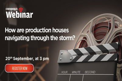 Webinar: Will production houses go out of business?