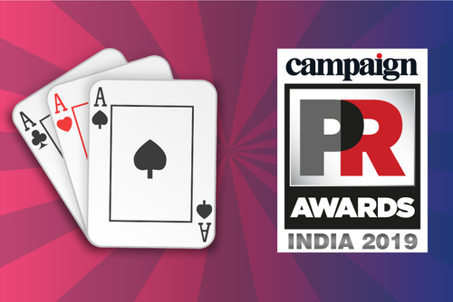 PR Awards 2019: Third set of shortlists