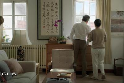 作品:阳狮上海为别克GL6上市怀揣的并不是远大抱负