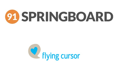 91springboard appoints Flying Cursor to handle digital and social media