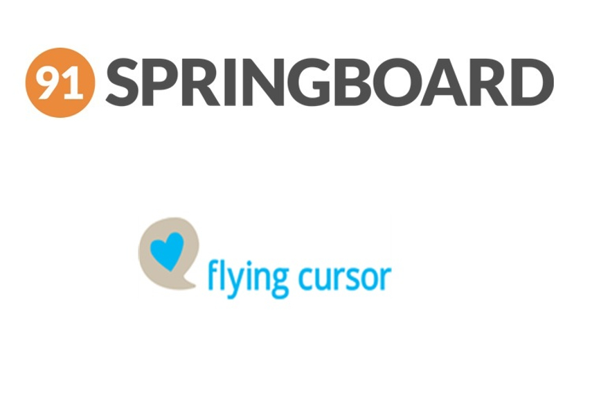 91springboard is a co-working community.