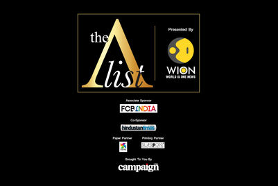 Campaign India A-List returns this year