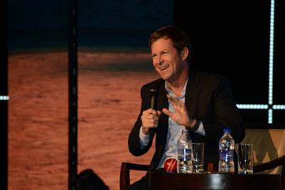 Goafest 2018: Jonty Rhodes on the choking tag, captains and the match-fixing saga