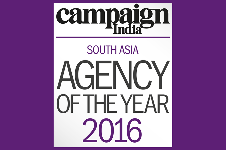 Campaign South Asia AOY 2016: Mindshare, Ogilvy win top honours
