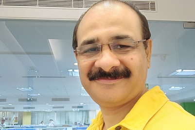 Initiative promotes promotes Arun Sharma to COO, Delhi