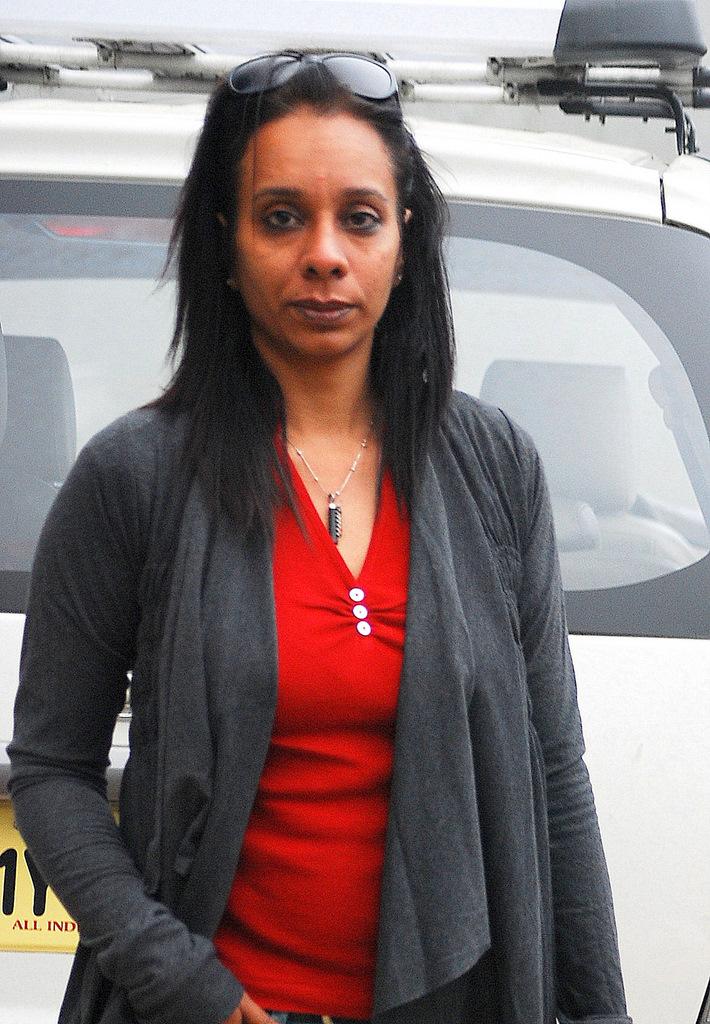 Aidem Neena Dasgupta