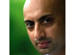 Dentsu Webchutney ropes in Ajay Ahluwalia as ECD