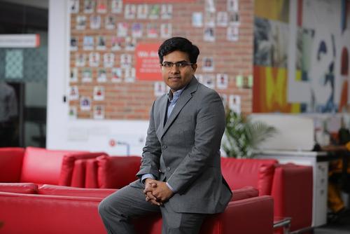 Amit Doshi elevated as CMO at Lenovo