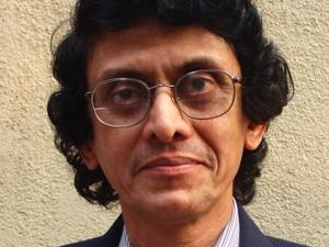 R.I.P. Anand Halve