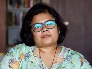 Dentsu Impact elevates Anupama Ramaswamy as NCD