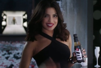Appy Fizz takes new stance; seeks 'bold', 'memorable', 'cult' position
