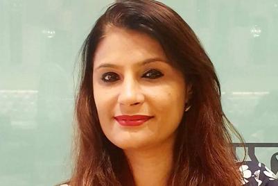 Arti Singh joins Hyperspace as VP