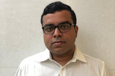 Creativeland Asia ropes in Venkat Balasubramanian as CFO