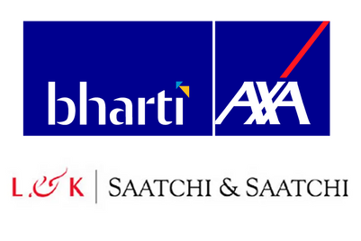 L&K | Saatchi & Saatchi to handle Bharti Axa Life and General Insurance