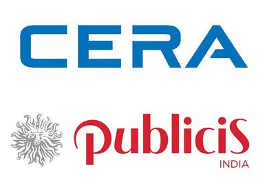 Publicis bags Cera's creative, digital mandate