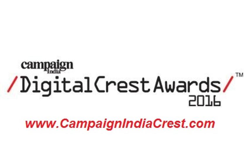 CIDCA 2016: Campaign India's digital awards calls for entries