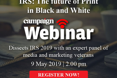 Campaign India Webinar: Five experts to discuss the future of print