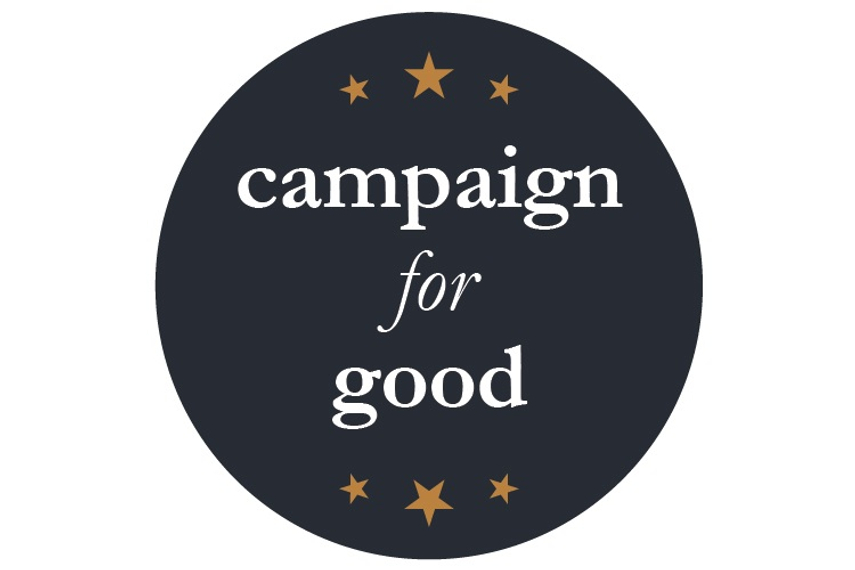 Campaign For Good: IAA, Rotary announce an award that's gilded with blessings
