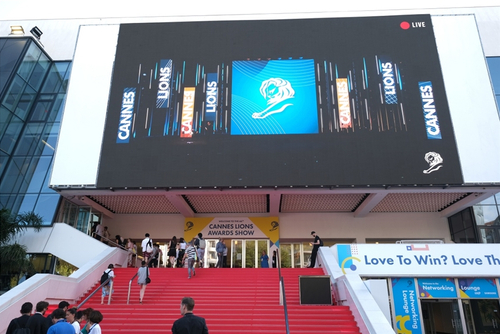 Cannes Lions 2019: 12 shortlists for India on day three