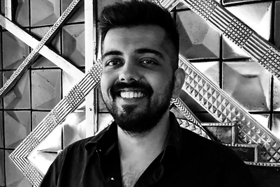 Infectious Advertising elevates Chirag Raheja
