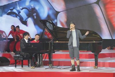 可口可乐唱响中国节拍,助威祖国健儿勇夺佳绩