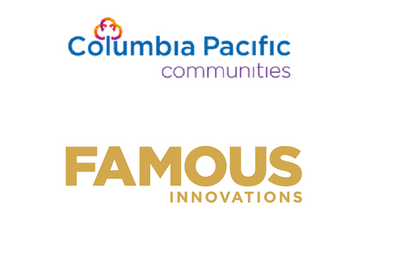 Famous Innovations bags Columbia Pacific Communities' creative mandate