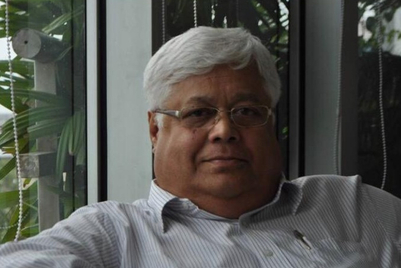 Blog: Advertising veteran Conrad Saldanha passes away