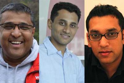 DDB Mudra Group names Vineet Gupta chief digital officer, Aditya Kanthy is CSO