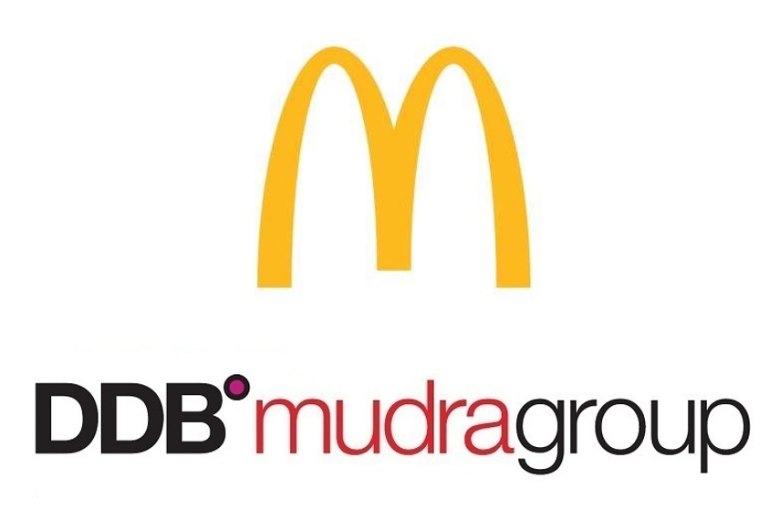 DDB Mudra Group gets added digital mandate of McDonald's North and East India