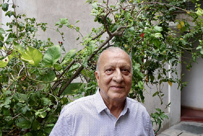 Ram Sehgal to be honoured with the AAAI Lifetime Achievement Award