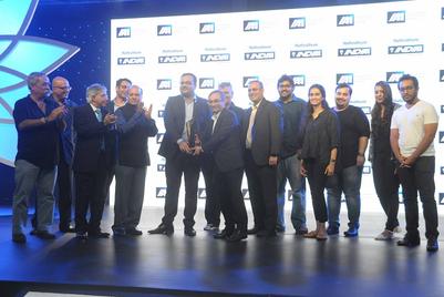 IndIAA Awards 2017: Winners announced
