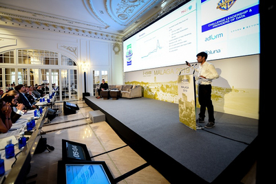 I-Com Global Summit: India's solution for the Warner Bros challenge