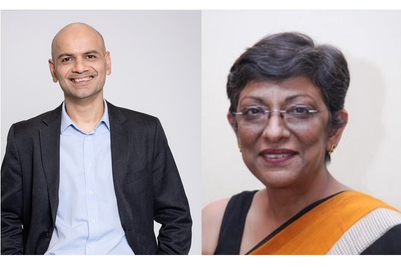 Deepender Rana to lead Kantar South Asia as Preeti Reddy elevated