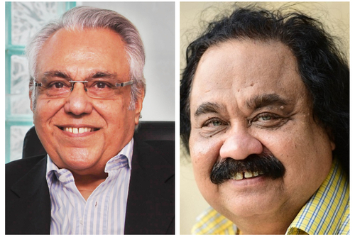 Sandeep Goyal to acquire Rediffusion