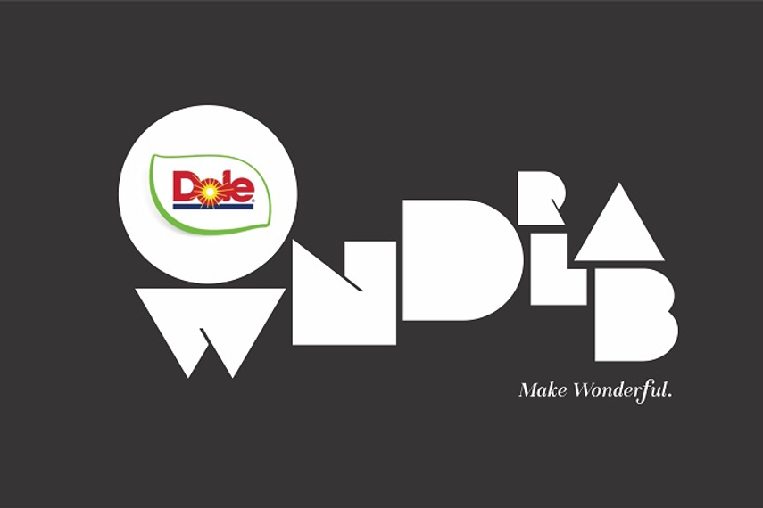 Wondrlab bags Dole Packaged Foods