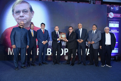 Karvy Insights and Hindustan Unilever win big at the inaugural MRSI Golden Key awards