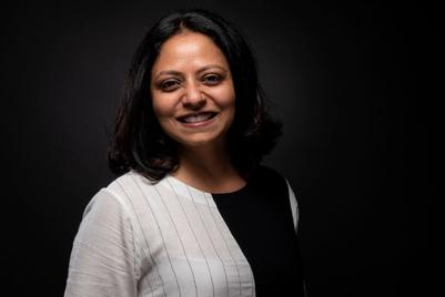 Durga Raghunath joins Times Internet as digital head