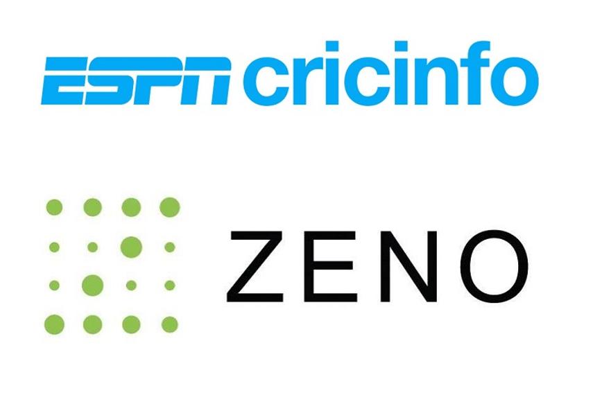 ESPNcricinfo appoints Zeno to handle PR