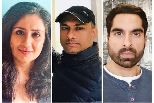 FCB India's leadership team announced