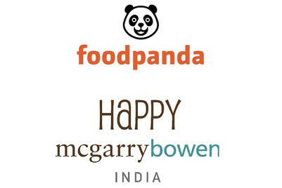 Happy mcgarrybowen wins Foodpanda's creative mandate