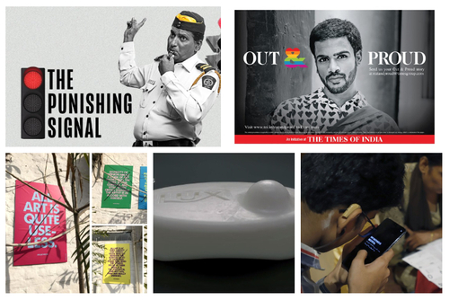 D&AD Awards 2020: Five shortlists from India