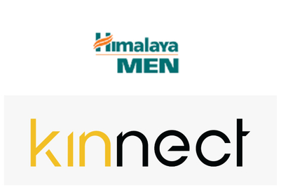Himalaya Men appoints Kinnect to handle digital creative