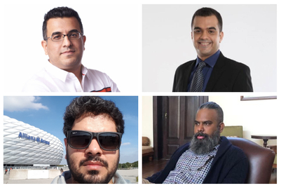 Mindshare India elevates Ajay Mehta, Harsh Deep Chhabra, Nikhil Mayne and Samraat Kakkar