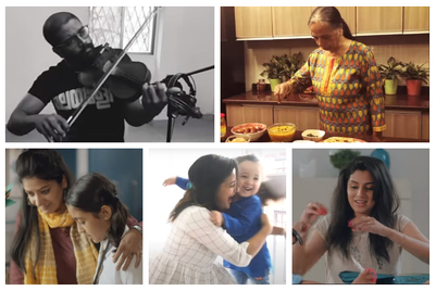 Mother's Day 2020: Campaigns that stood out