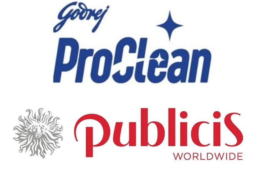 Publicis Worldwide bags Godrej ProClean's creative mandate